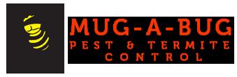 Mug-A-Bug  Logo