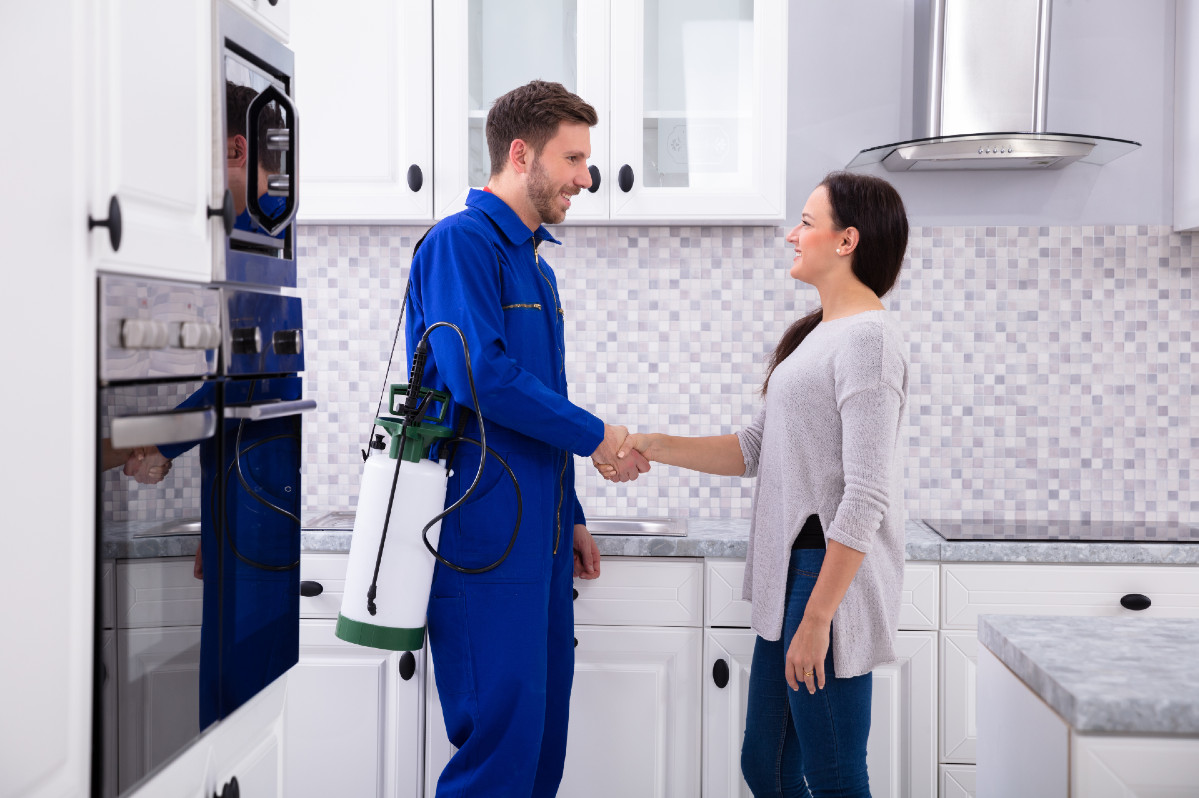 how to hire an exterminator in colorado springs